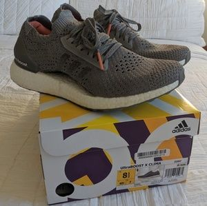 ULTRABOOST Gray